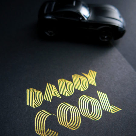 Daddy Cool2