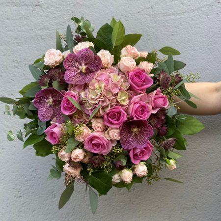 Blomster Oasen - Buketter